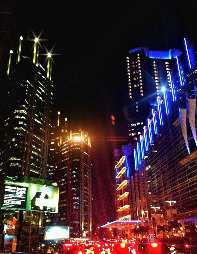 the City Never Sleep Architecture Eye4photography  EyeEm Indonesia EyeEm Best Shots