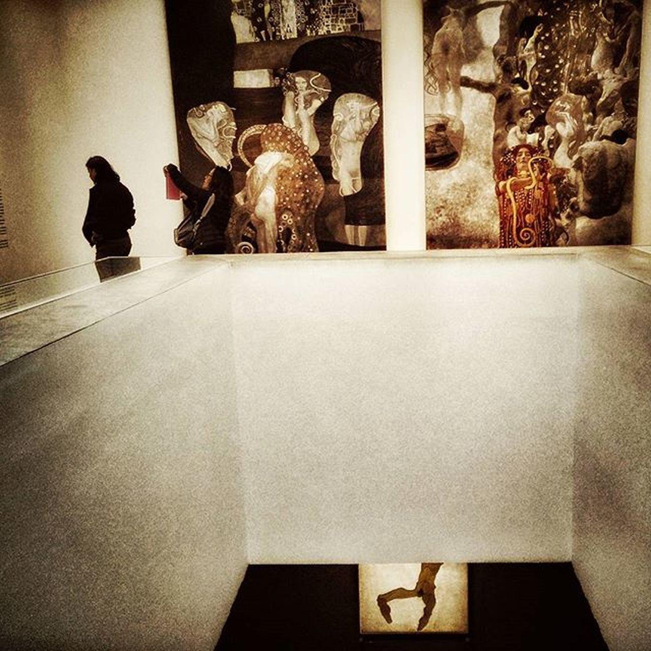 Klimt Schiele  Leopoldmuseum MQ Museumsquartier Museum Kunst Art Austria Österreich Wien Vienna Visitvienna Historic Historisch Österreich