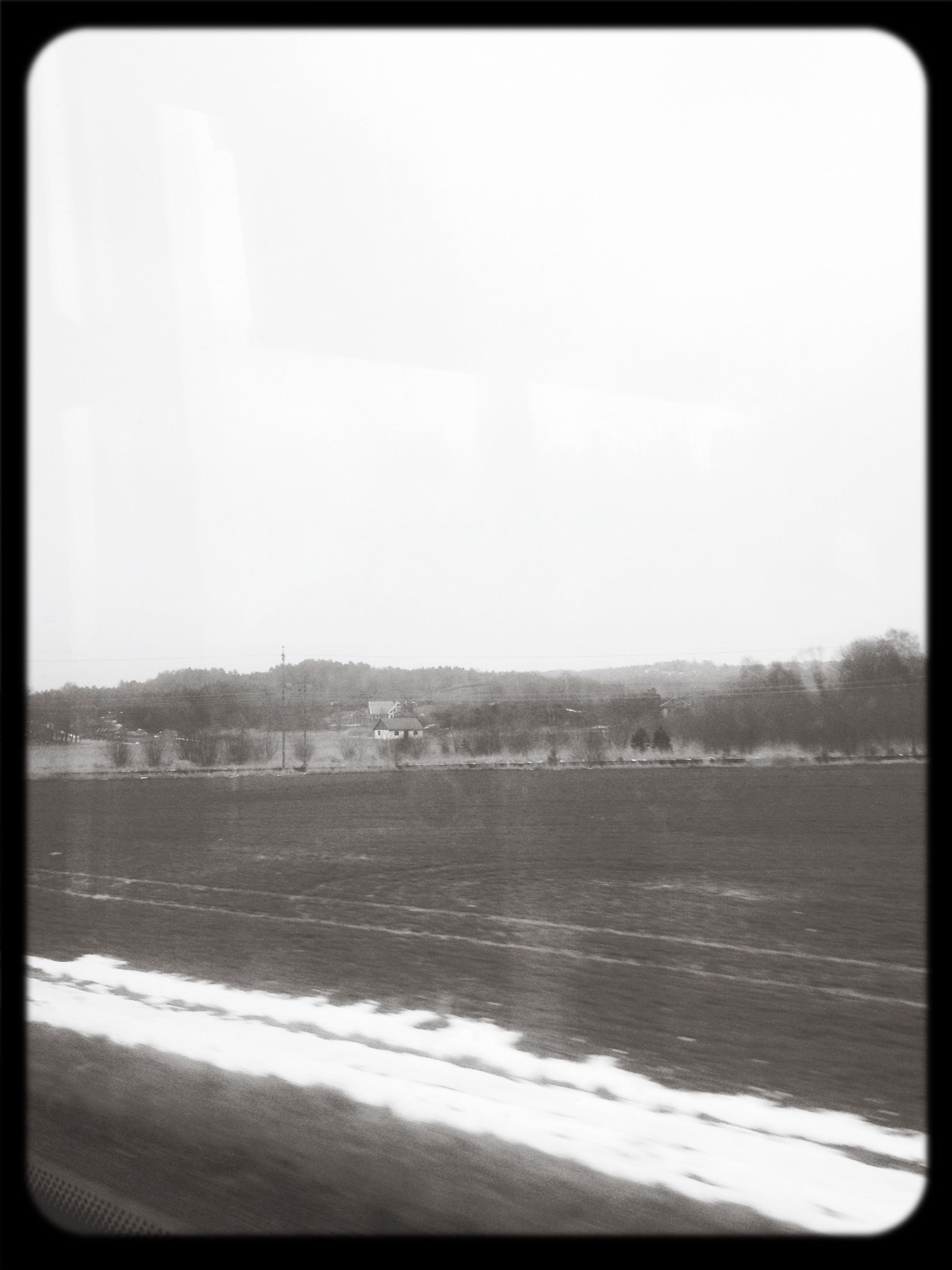 På väg till Kungsbacka.