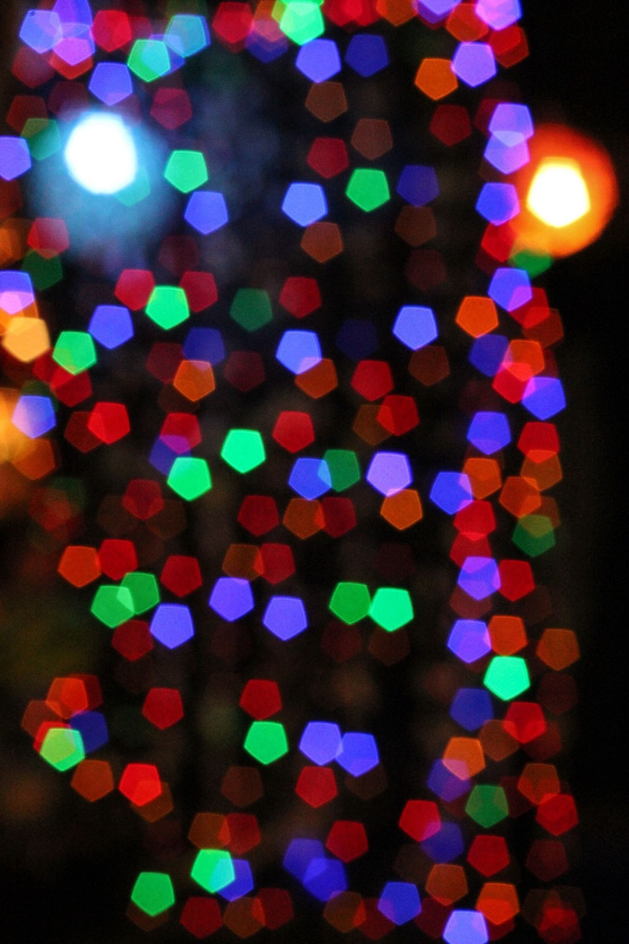 Beautiful stock photos of christmas tree, Blurred, Close-Up, Colorful, Decoration