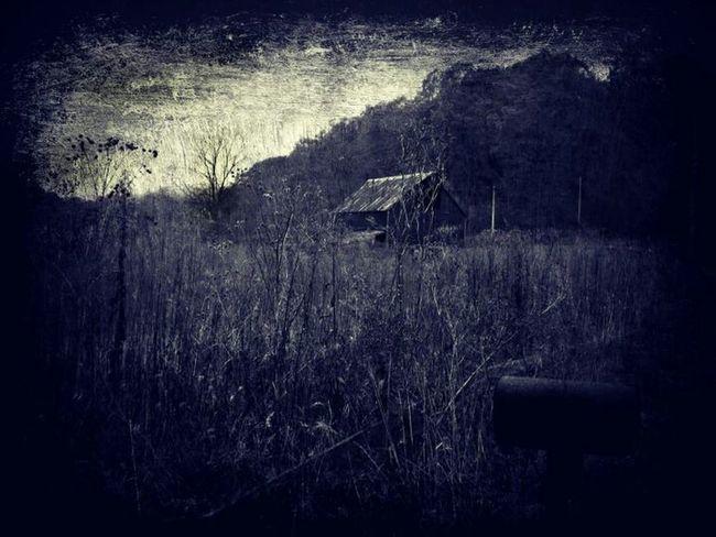 Blackandwhite Deadplaces