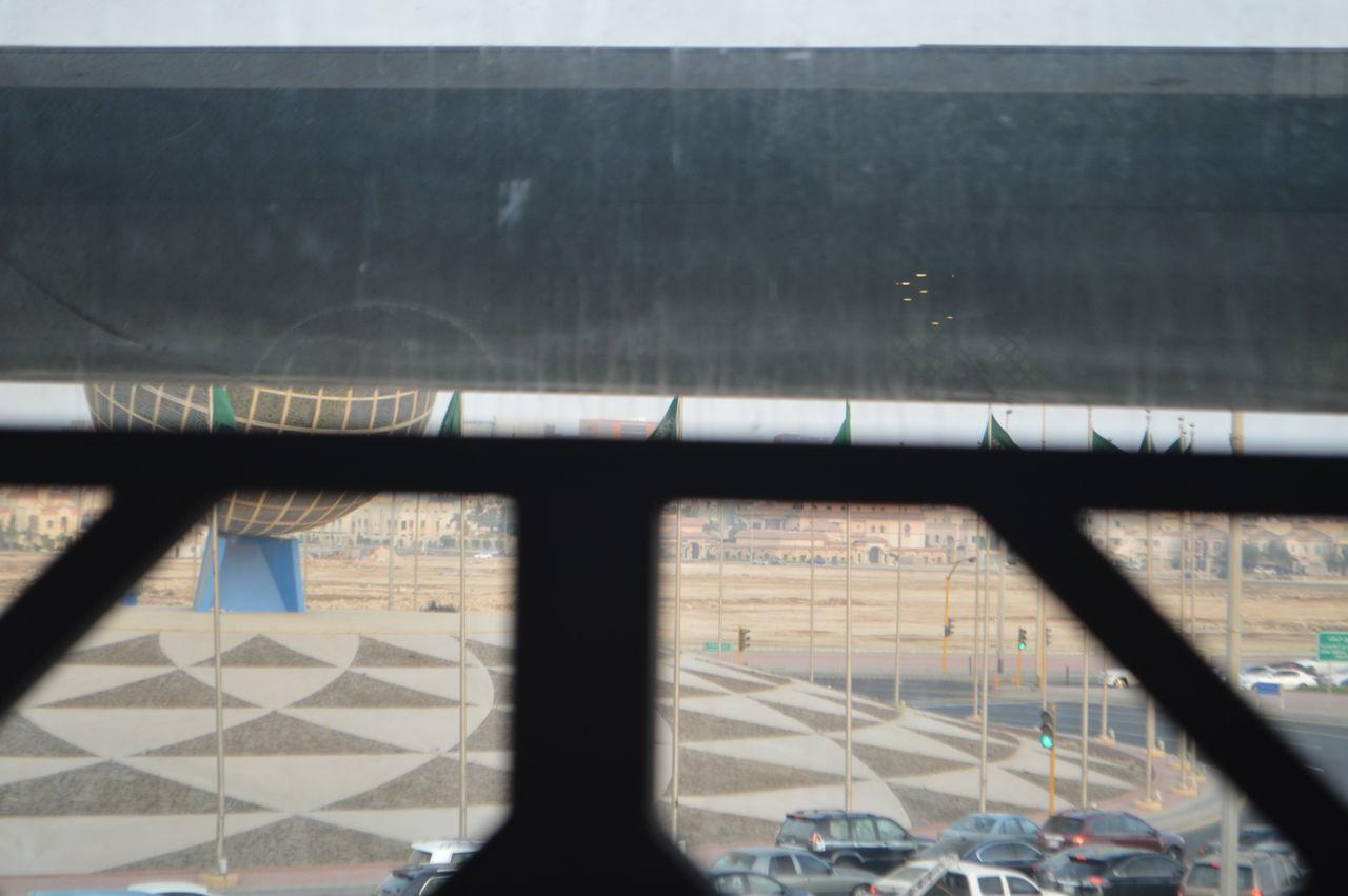 Day High Angle View Jeddah Jeddah City Jeddah😍❤️ Mode Of Transport No People Outdoors Transportation