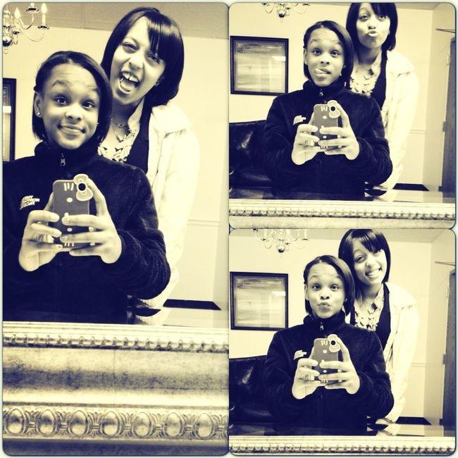 Me & Trea