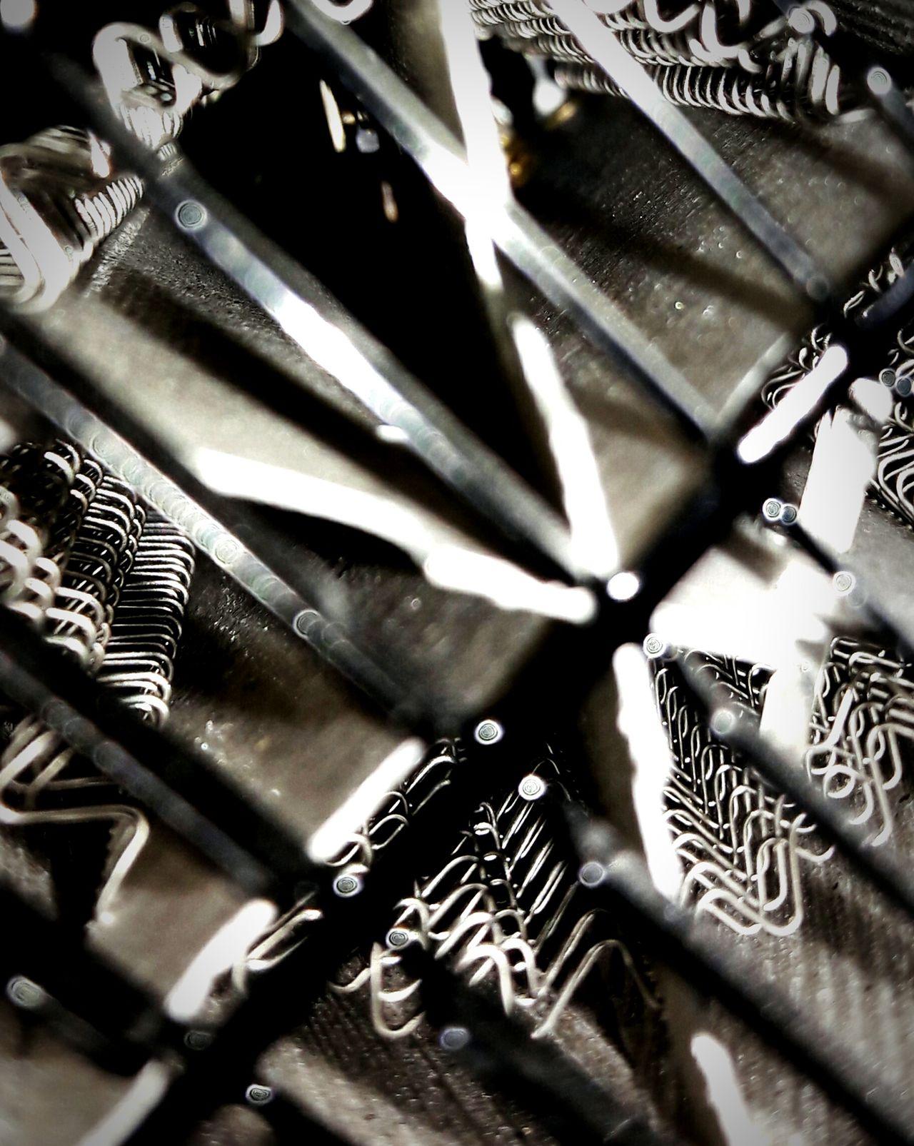 Close Up Technology Hair Drier