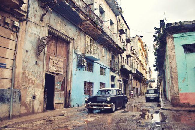 Cuba Cuban Carribean Old Oldschool Car Cars Chevy Beautiful Amazing Travel