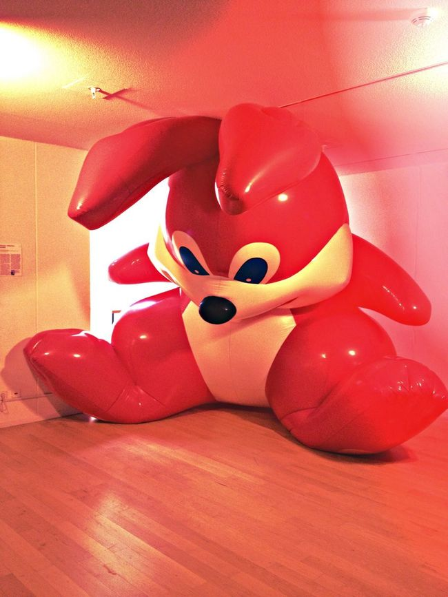 Bunny  BIG Art Amersfoort