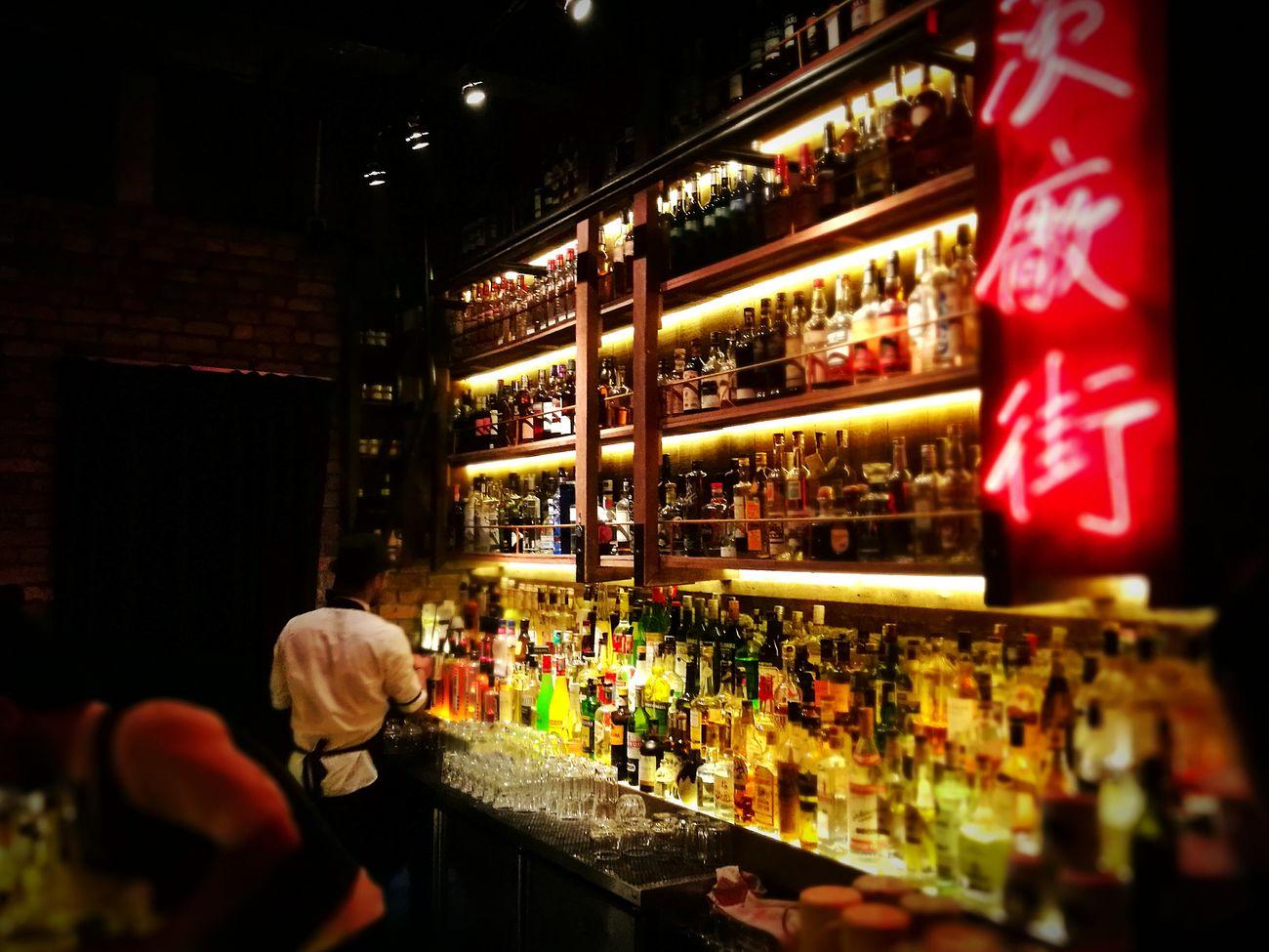 Indoors  Klcity Barhopping Hiddenbar Night Cocktail Boozenight Discover Your City