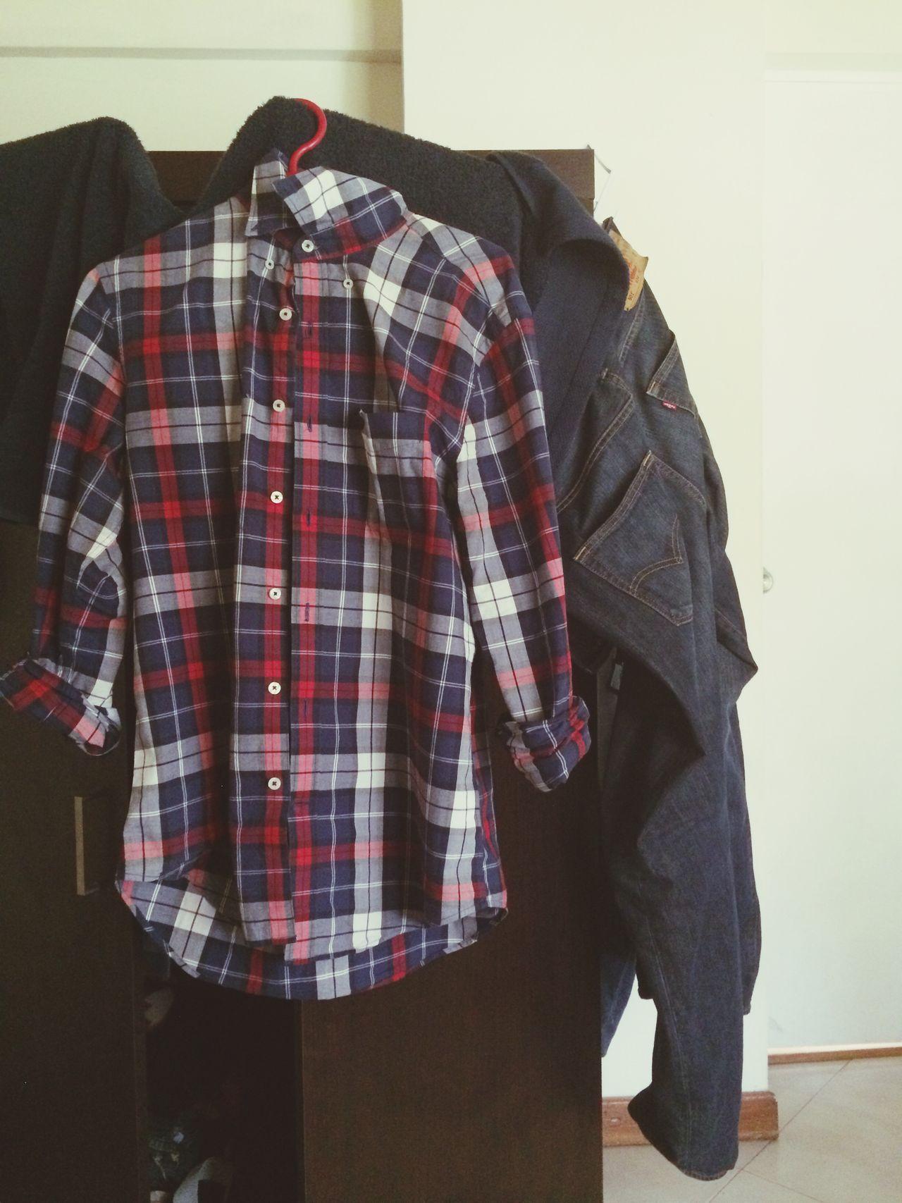 Grungy Speakingasachildofthe90s Plaid Shirts 90s