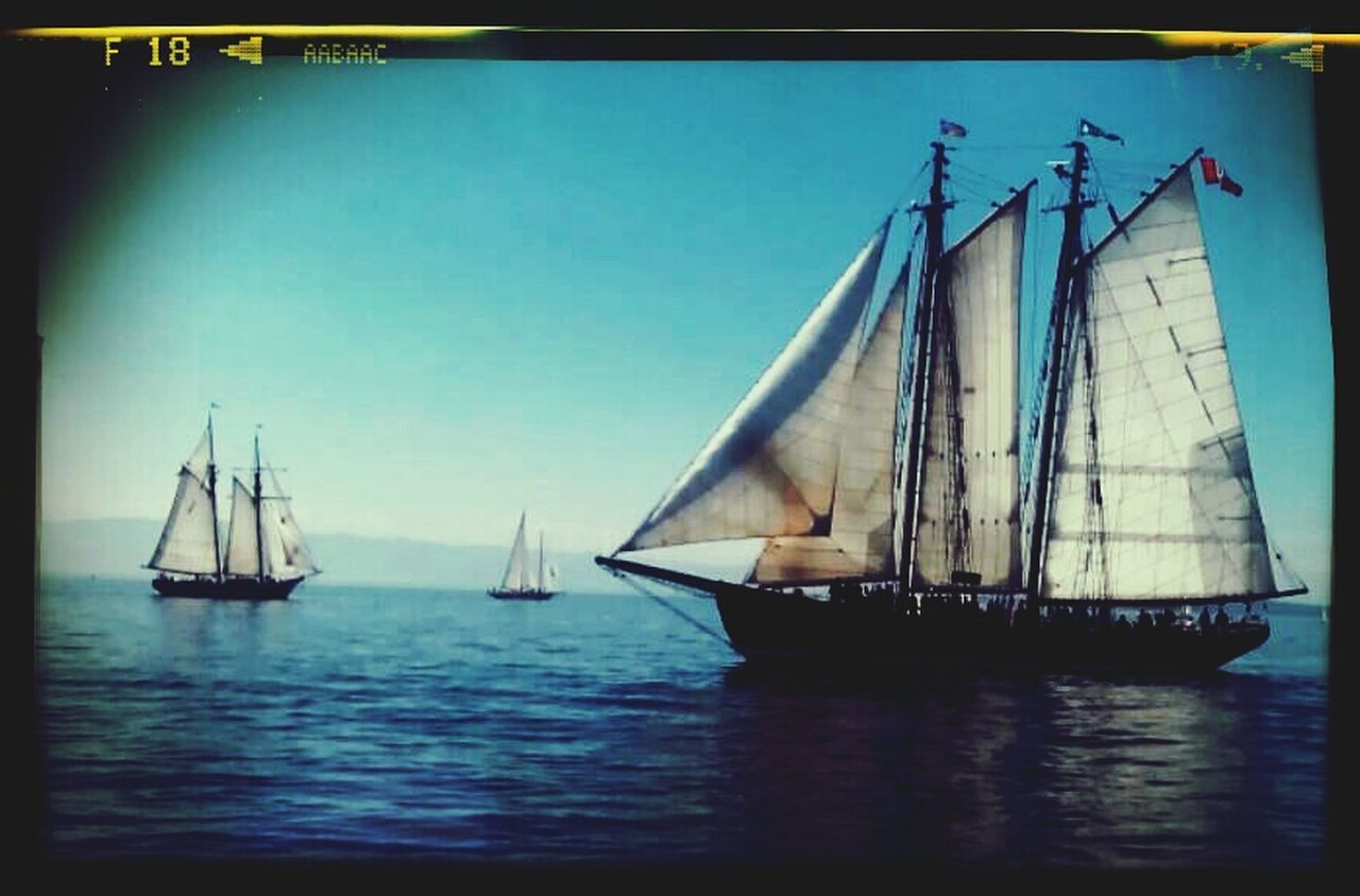 nautical vessel, mast, sailboat, transportation, sea, no people, water, moored, mode of transport, ship, waterfront, tranquility, harbor, outdoors, sailing, tall ship, sailing ship, day, sky, yacht, nature