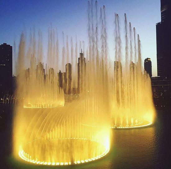 Right Here Right Now Dubai I Love🎶
