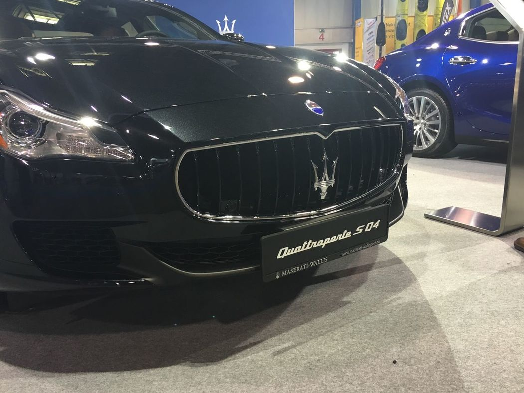 Budapest Boat Show ☝🏼️Work Check This Out Hello World Cheese! Hi! Taking Photos Enjoying Life Work Working MASERATI Cars February February 2016 Car Hostess Budapest Hungry Hungexpo Boatshow Hanging Out Relaxing