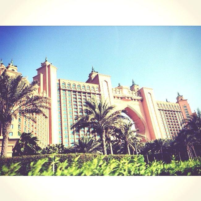 Atlantis Hotel Atlantis The Palm