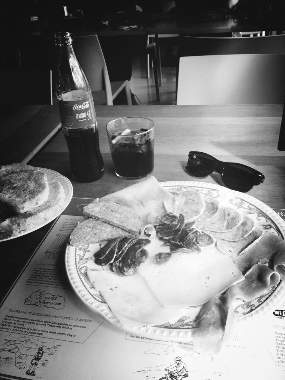 Esmorzar