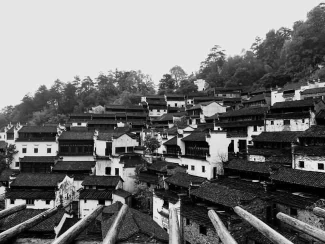 Photography Wuyuan China Traveling Hangling,China Architecture Landscape