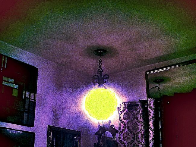 Reflected Glory Chandelier Hanginglamp Hanging Lamp Lightfixture Light Fixture Illuminating Illuminescent Suninthecorner Illumination