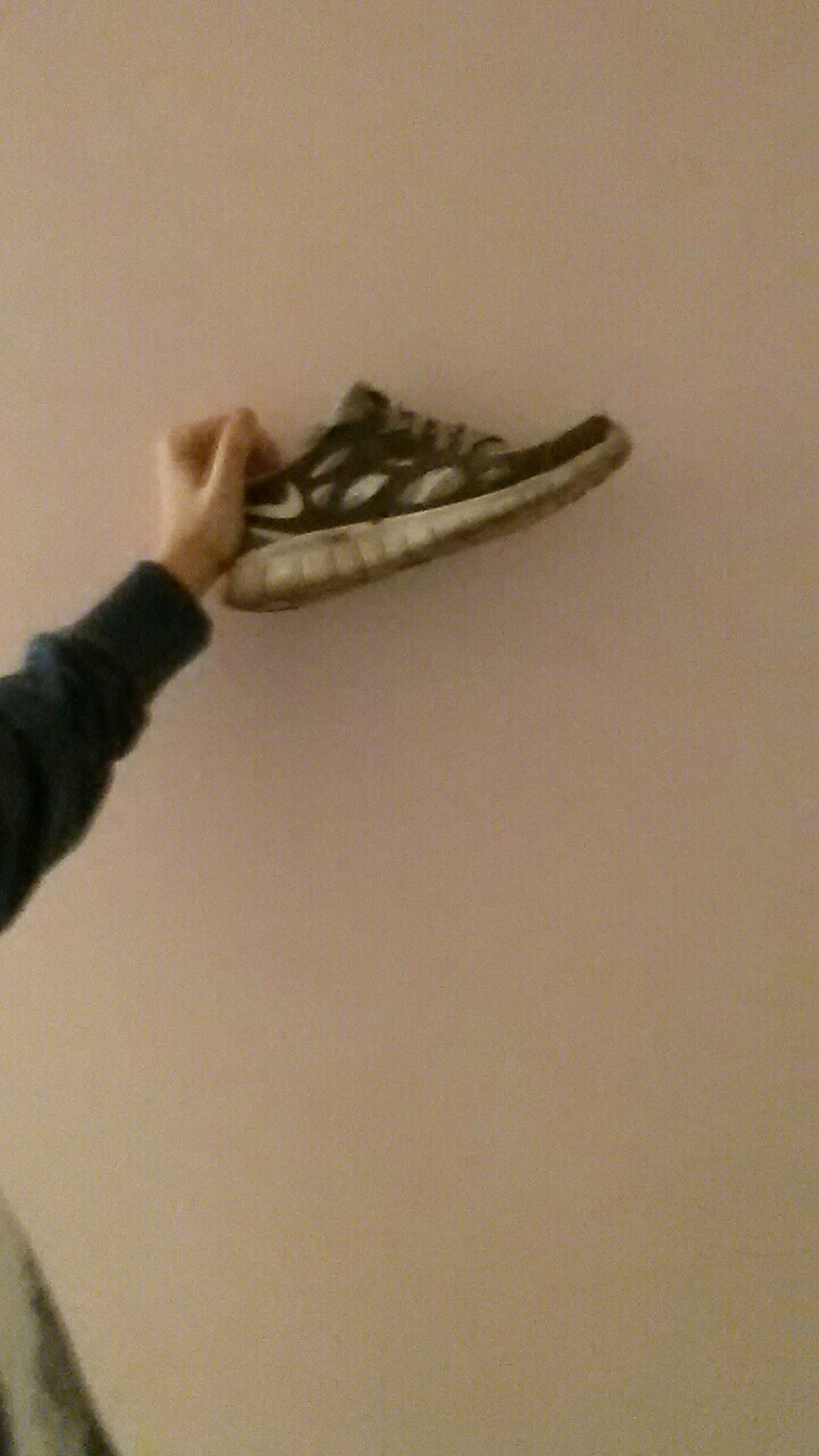 Nike Put My Nikes On Nike✔