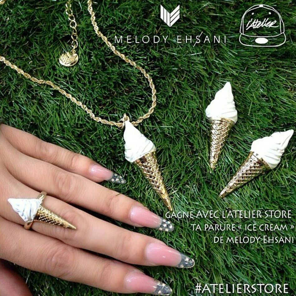 I want it 😛😛😛 Atelierstore