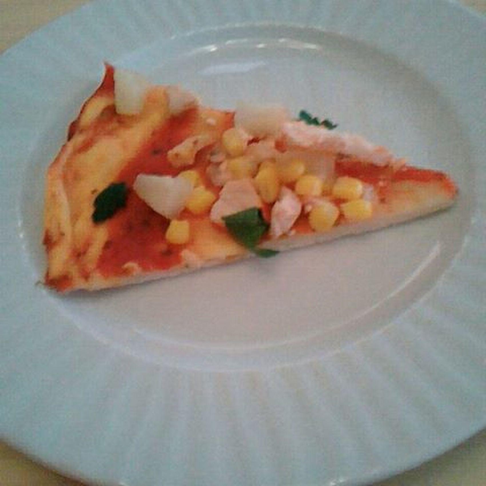 пицца собственного приготовления мастер класс в PestoCafe