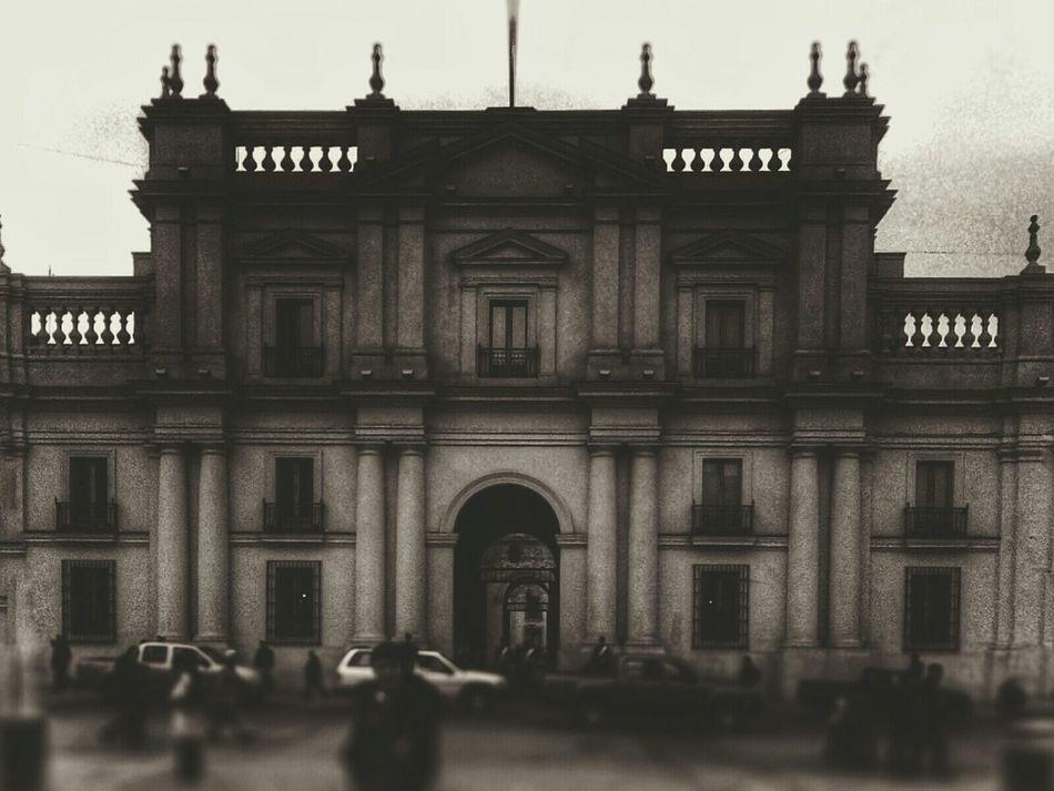 Trip On Chile♥... Ecuadorian Photographer Building Old Buildings Copyright© I Am From  Ambato, Ecuador