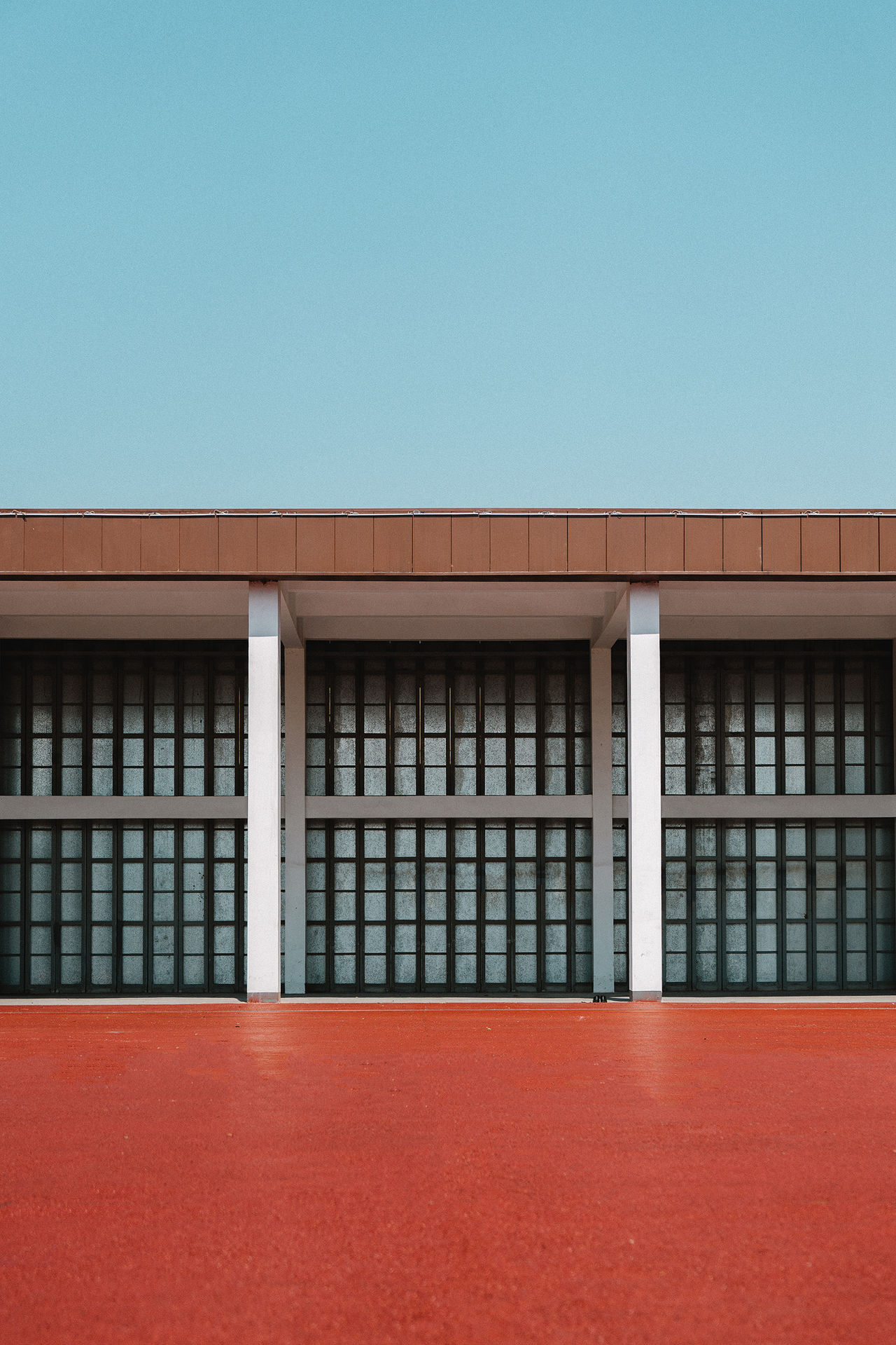 Architecture Building Exterior Built Structure Colors Day No People Outdoors