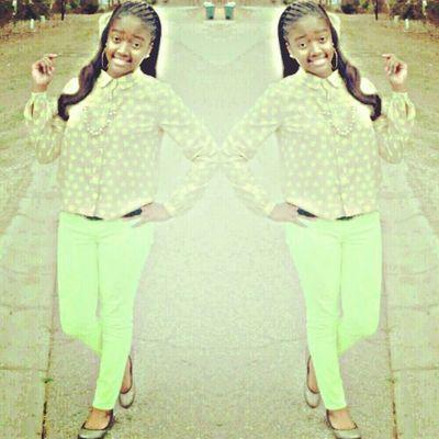 On Thiss Beautiful Saturday ! ♥♥