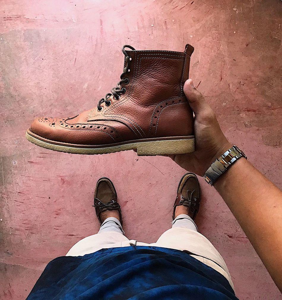 Arturocalle Shoes Redwine Style Man Fashion