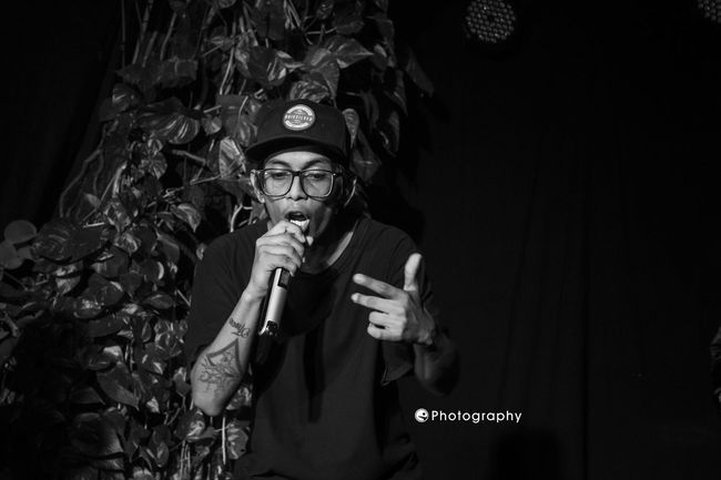 Underground Hip Hop Show Real Young & Wild & Free  Canon Eos M2 Myanmar EOSM2