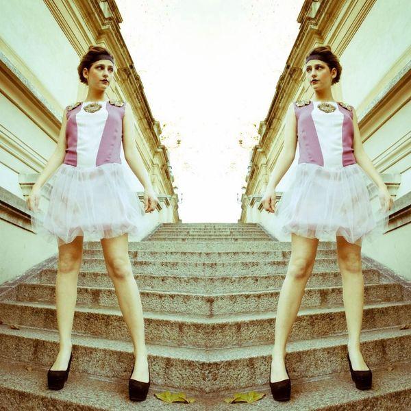 Streetphotography Fashion Beauty Mem