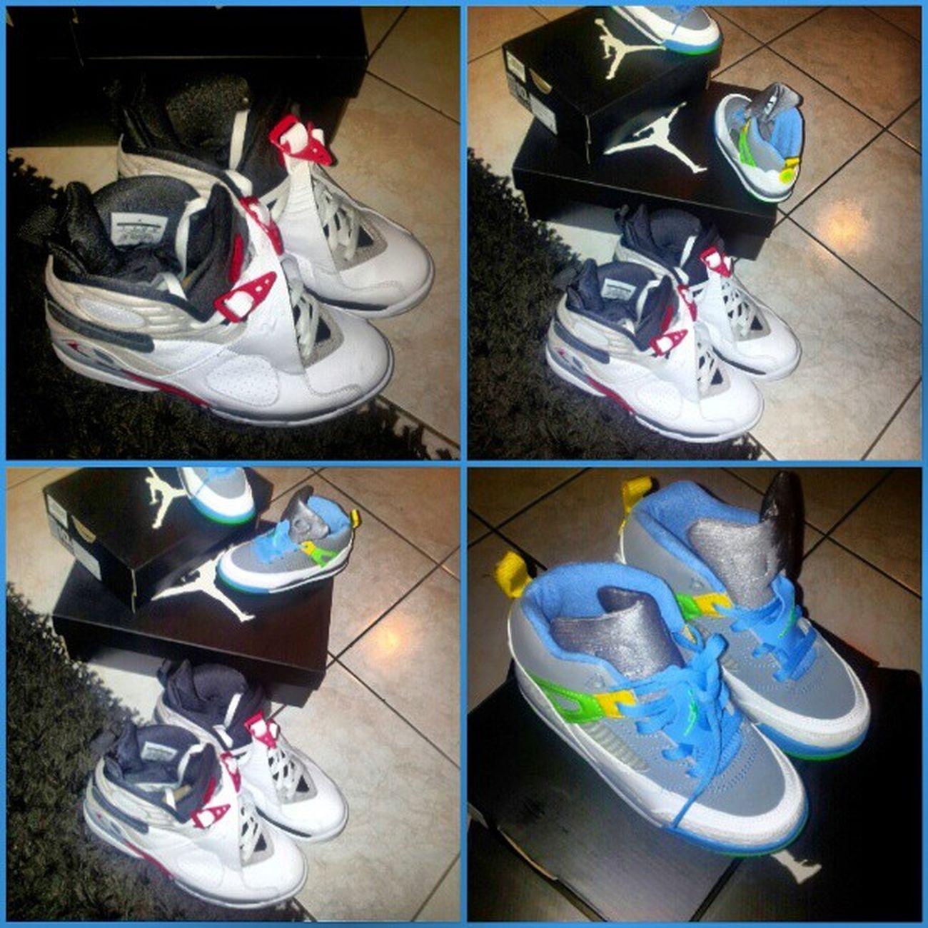 ... Telperetelfils Jojo Jordan8 Jordan jordanspizike tbt sneakercommunity sneaker instapicframes instamania instalike shoestagram shootime shopping goodtime goodlike goodday instagood ' French paris '