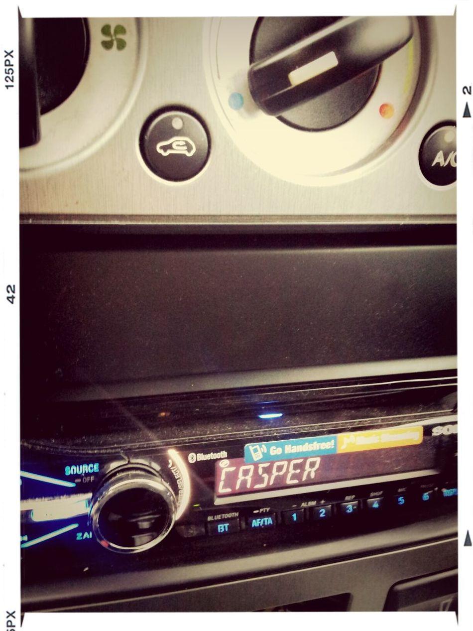 Lieblingsmusik <3 Casper *-* Xoxo #