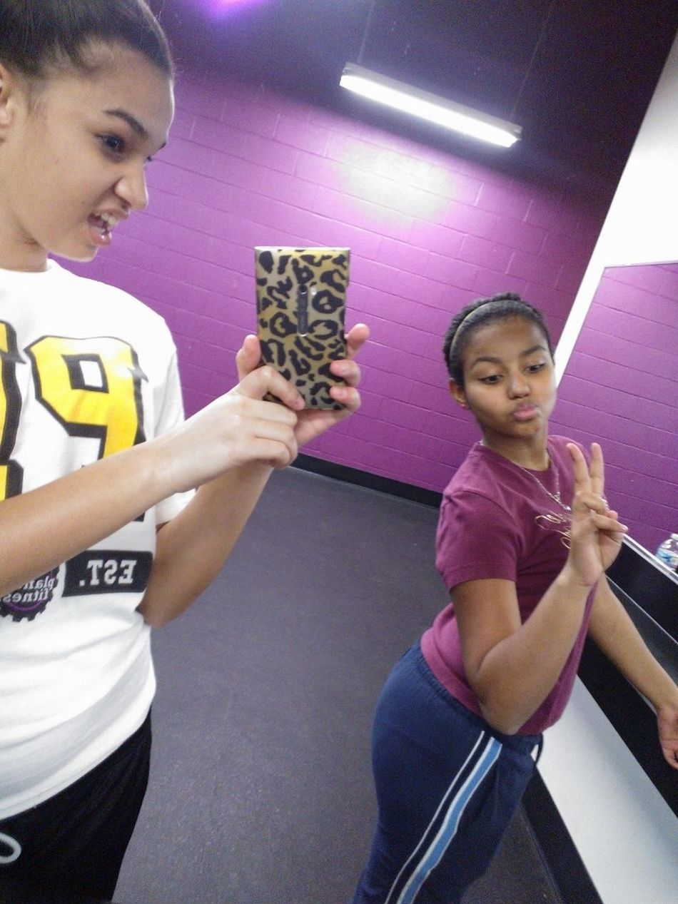 Planet Fitness >