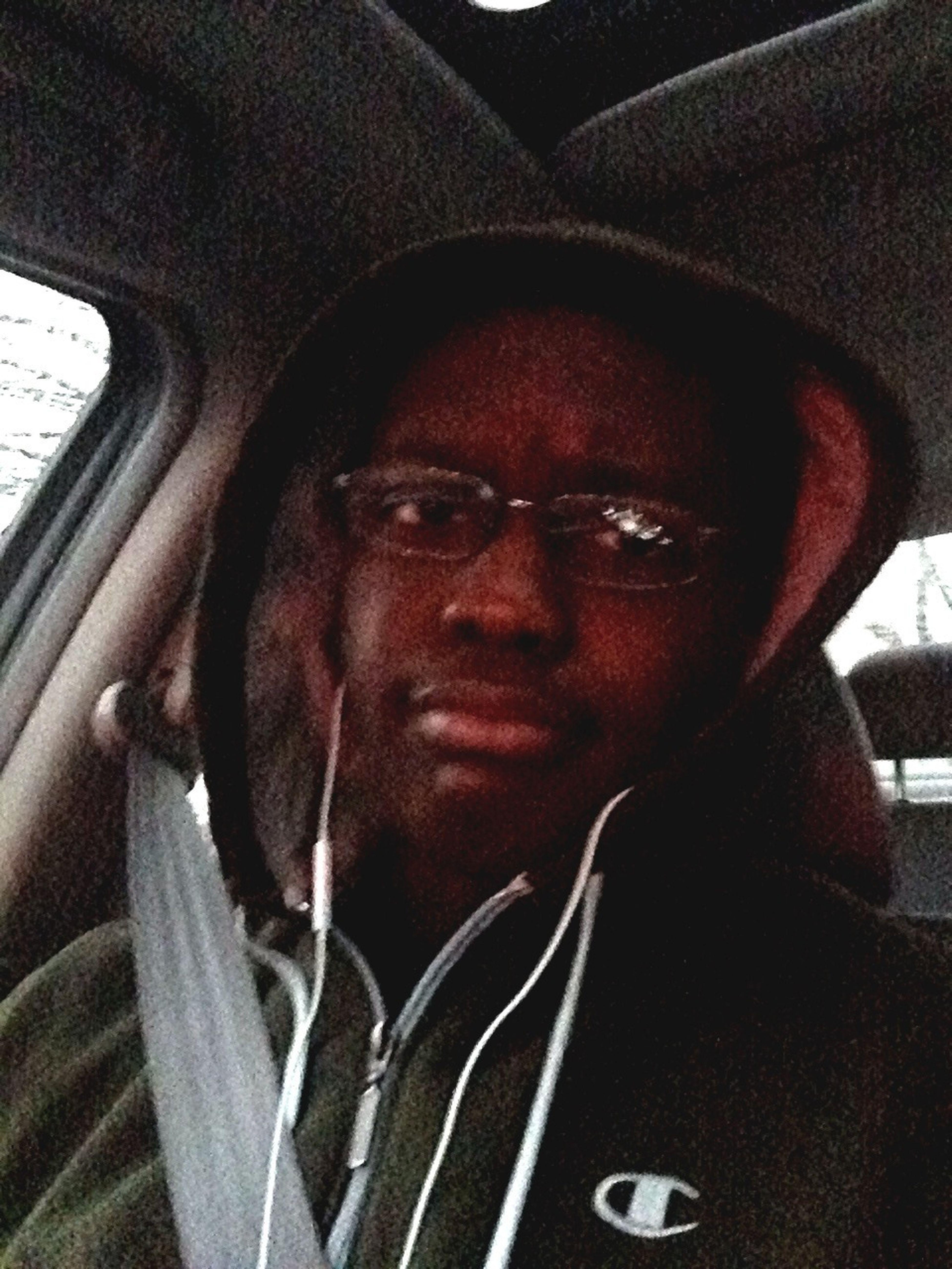 On My Way To School