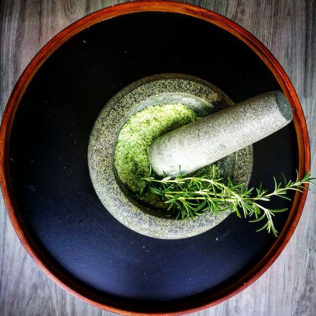 Rosemary Rosemary Herb Salt Green Color Freshness Vijzel Food Foodporn Foodphotography Foodstagram Handmadewithlove Handmade