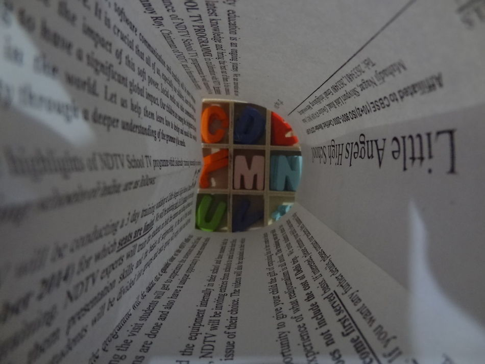 Alphabetography Letters Letters Everywhere Pictures Says It All