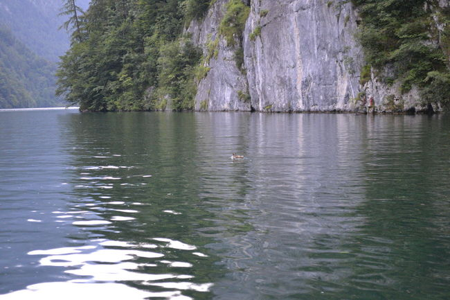 Beauty In Nature Lake No People Non-urban Scene Onaboat Scenics Tranquil Scene Tranquility Water