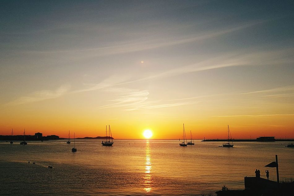Sunset Ibiza Sant Antoni De Portmany