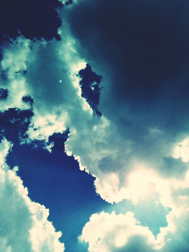 Sky Blue Sky TXSky