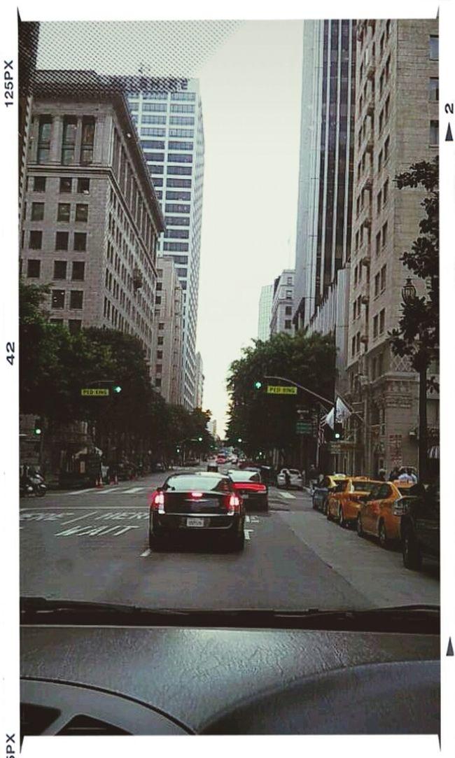 success should be a journey, not a destination LA Bound Taking Photos La La Land Streetphotography