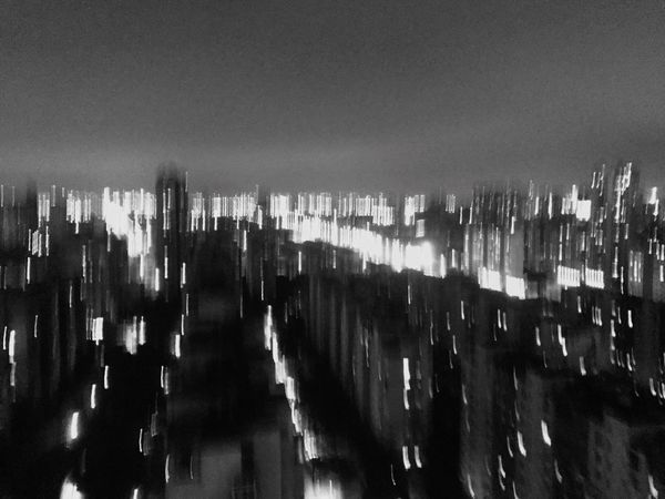 City Travel Destinations Sky Night