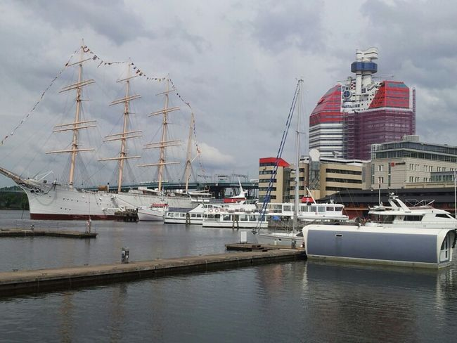 Kings Port, Gothenburg