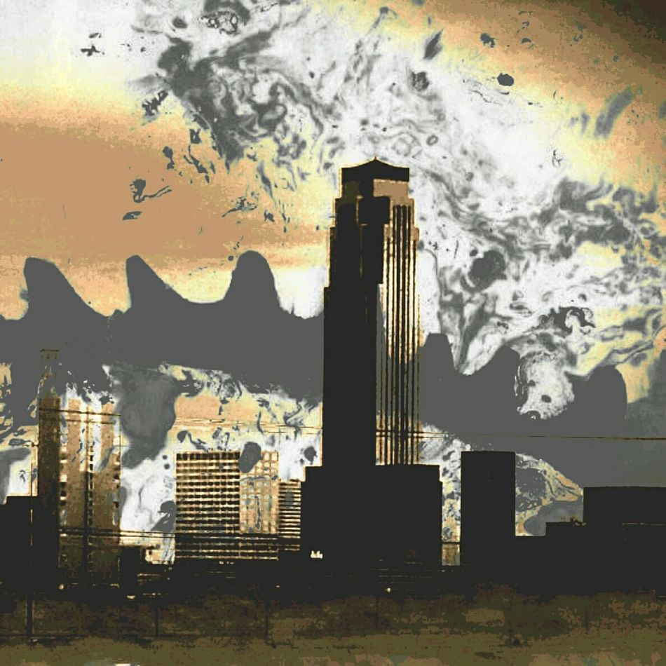 Collaberation Djefscott Check This Out Edit'd Houston Texas Cali Art
