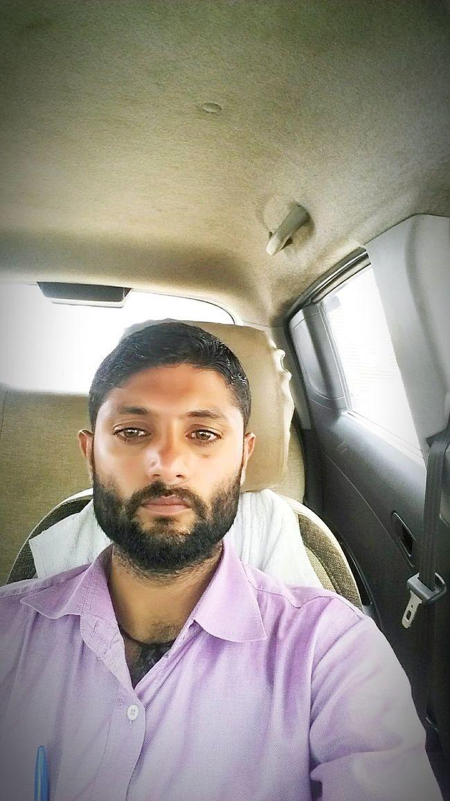 I m in faruknagar Enjoying Life