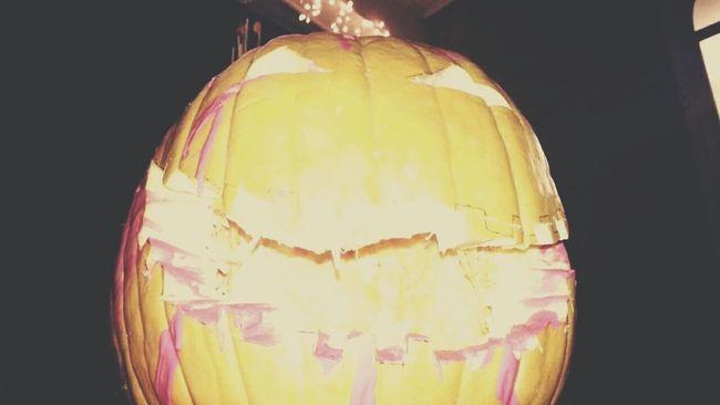 Pumpkin Evilpumpkin Halloween