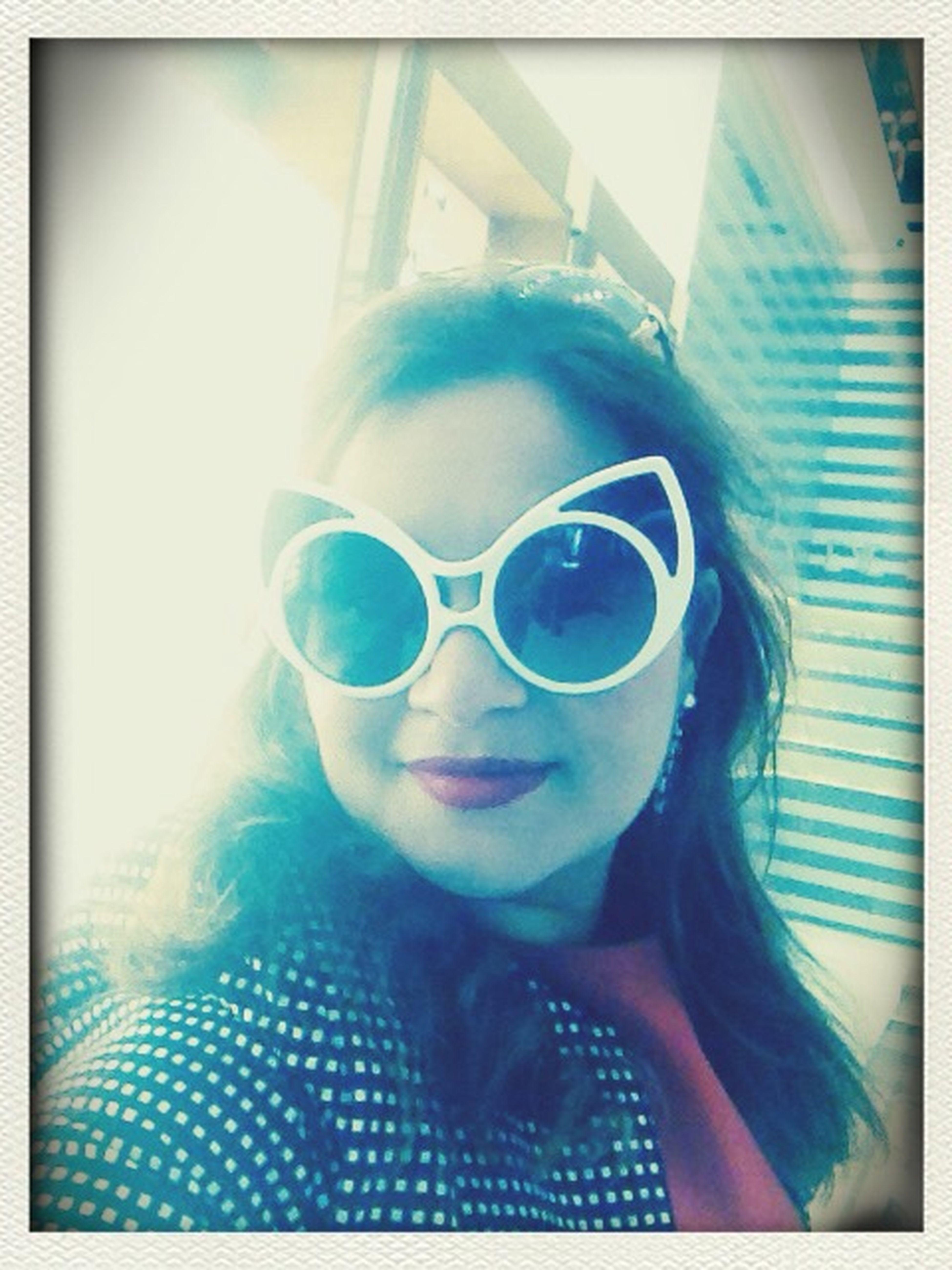 Cat look Me Fashion Sunglasses Cat