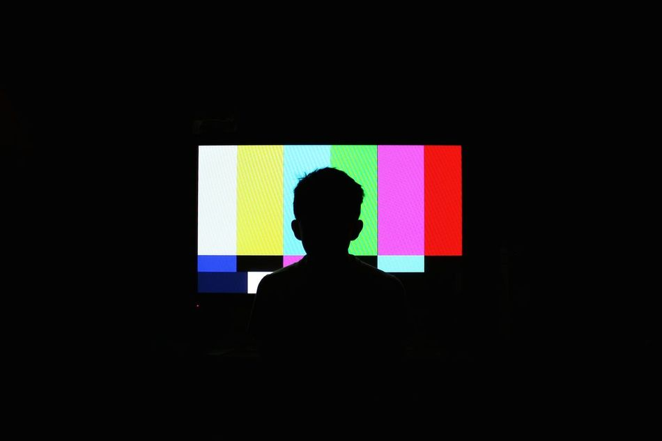 Beautiful stock photos of television, Arts Culture And Entertainment, Boys, Broadcasting, Child