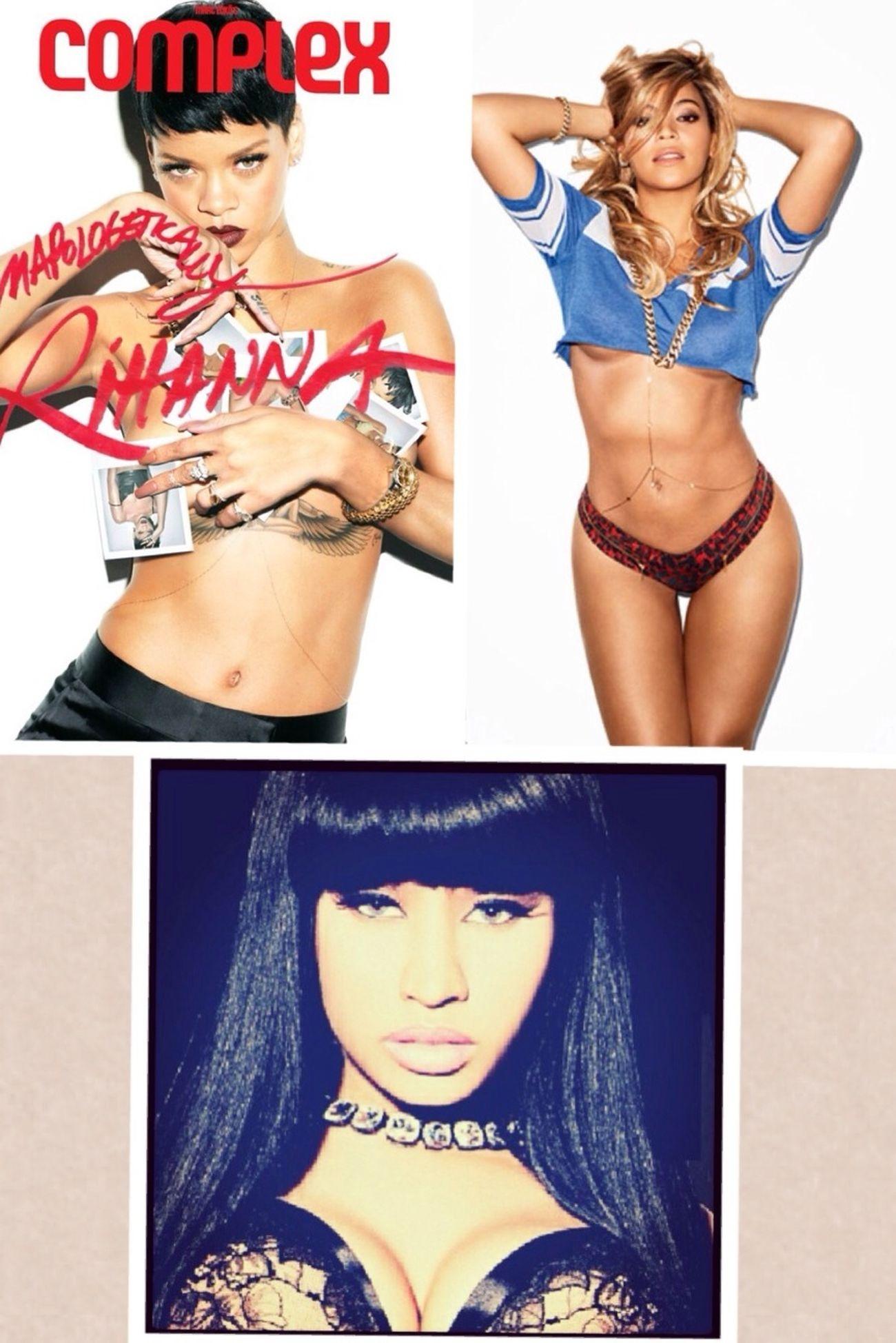 my 3 favs