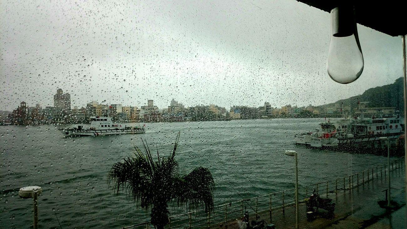 雨。是浪漫… 還是心?