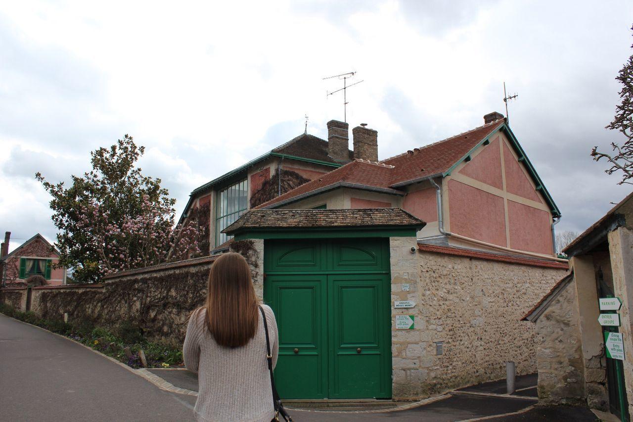 Monet House Monet Garden France