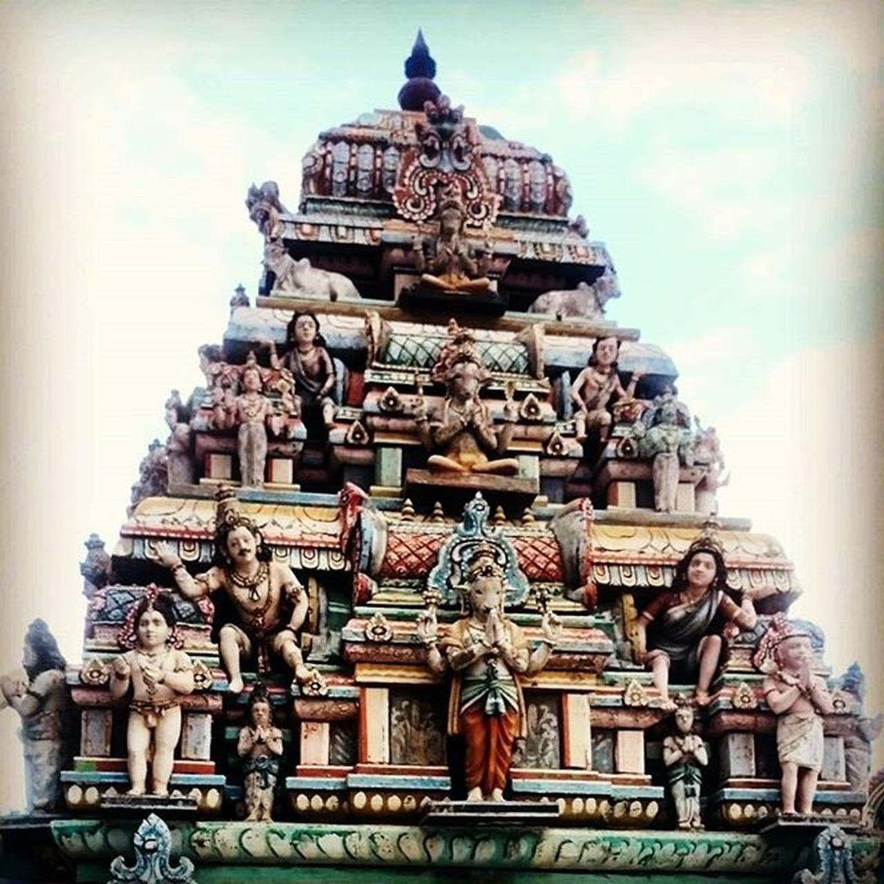 Vedaporishwarar temple HinduTemple Religion Hindusim Tamilculture Pondicherry Indians  Architecture