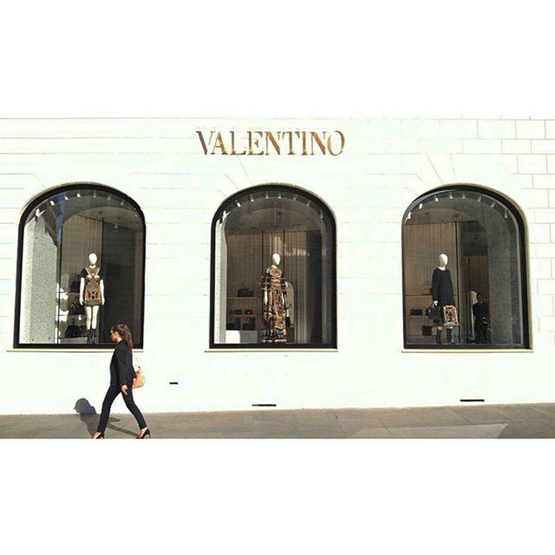 Rome Valentino 로마 발렌티노 이태리